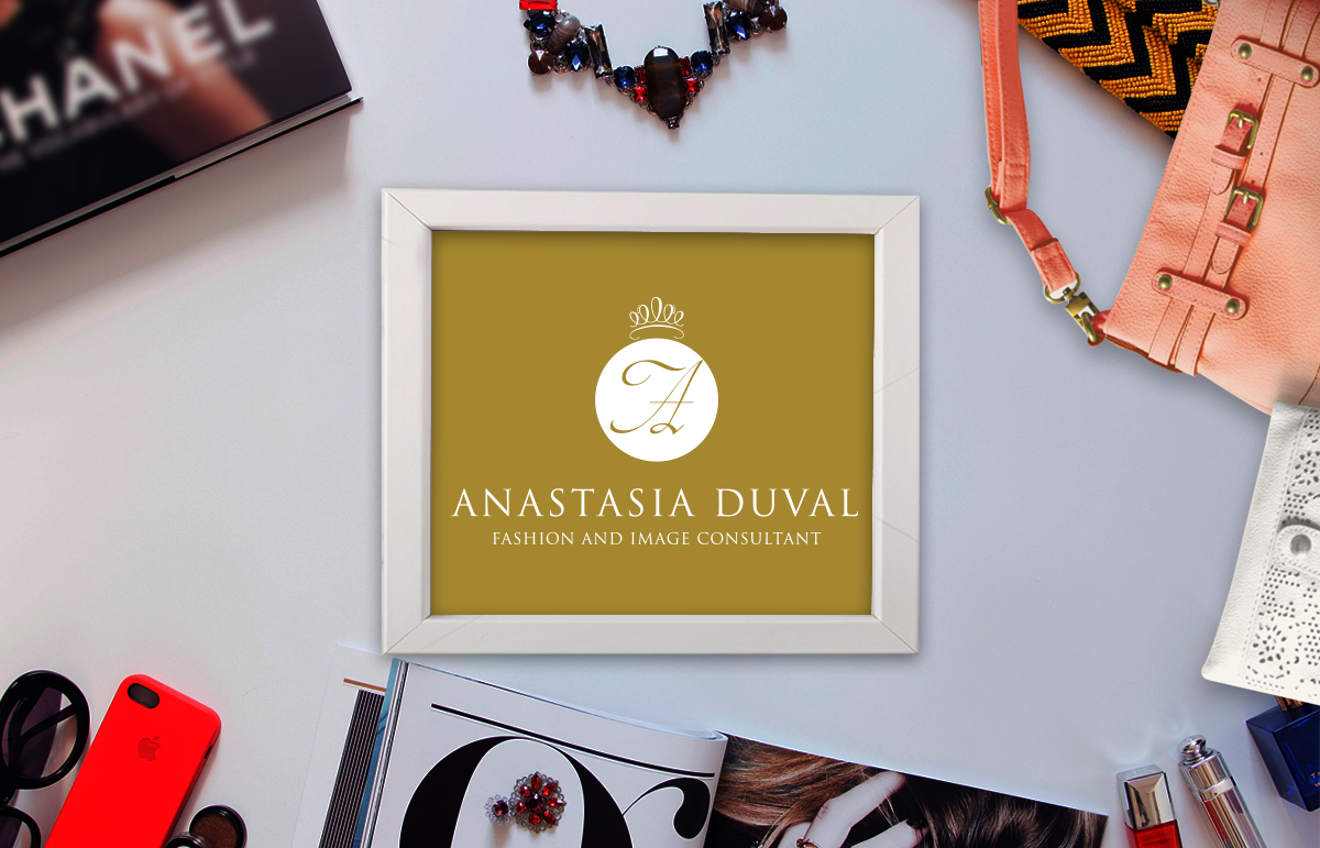 Anastasia-Fashion and Image Consultant-Branding