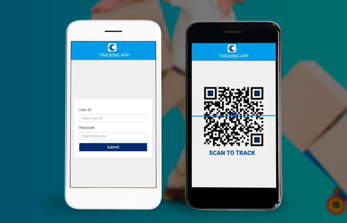 Mobile App: Chong & sons