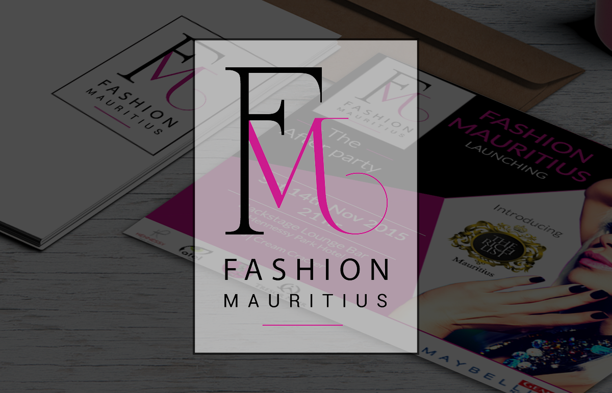 Fashion Mauritius-Branding