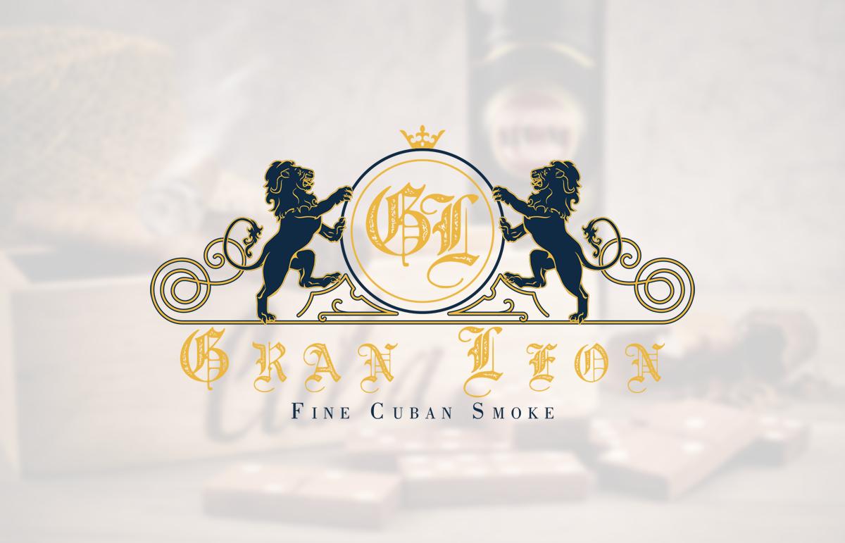 Gran Leon-Cigar-Branding