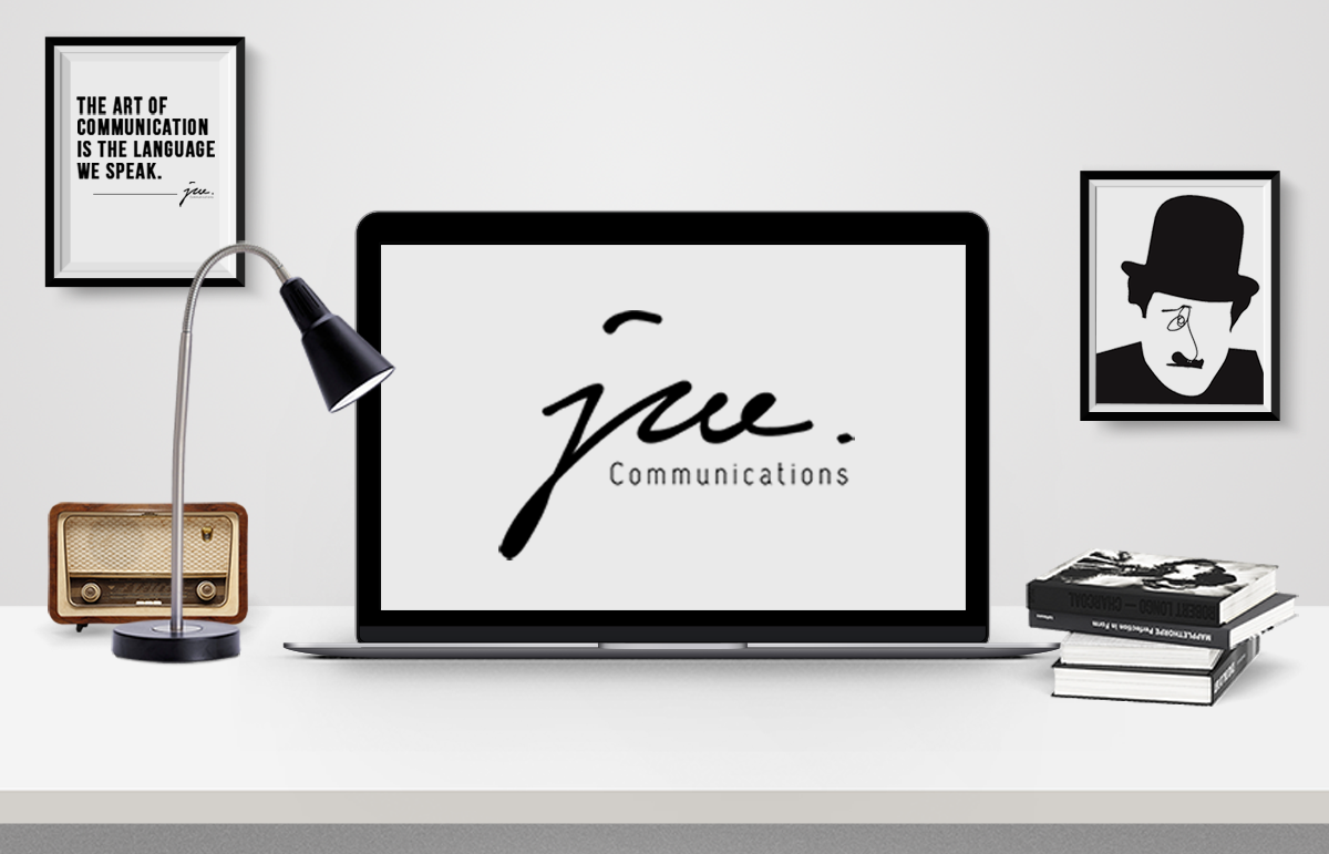 JW Communications-Branding