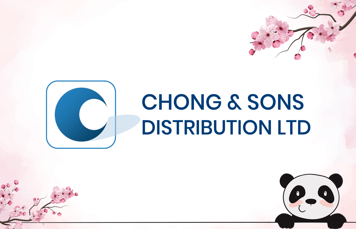 Chong & Sons – Corporate ID & Marketing