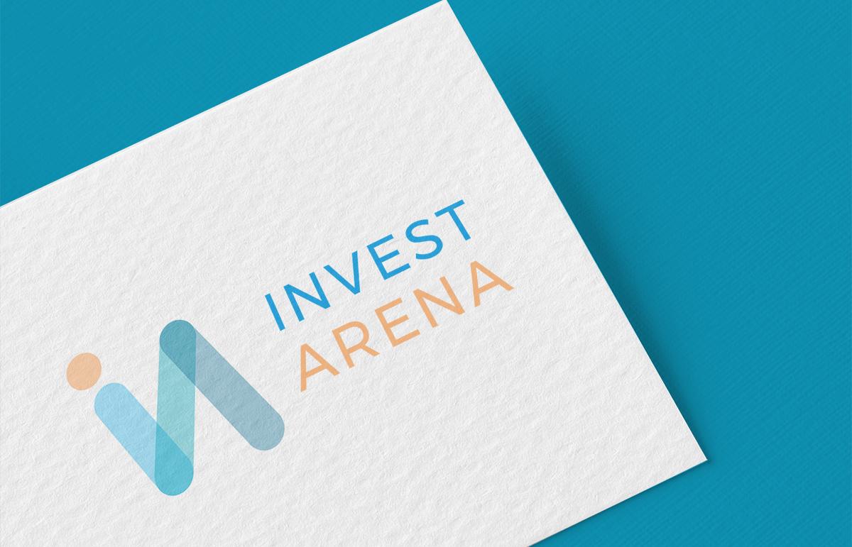 Invest Arena-Branding