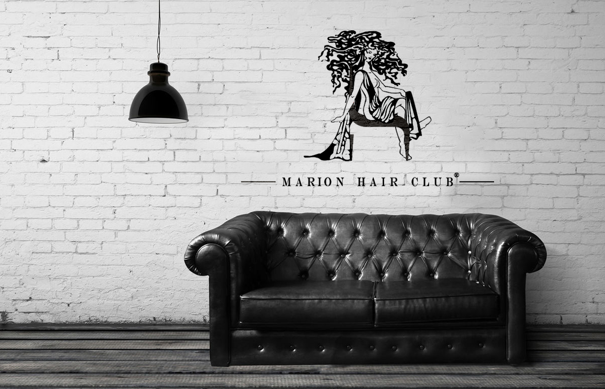 Marion Hair & Beauty-The Academy-Rebranding