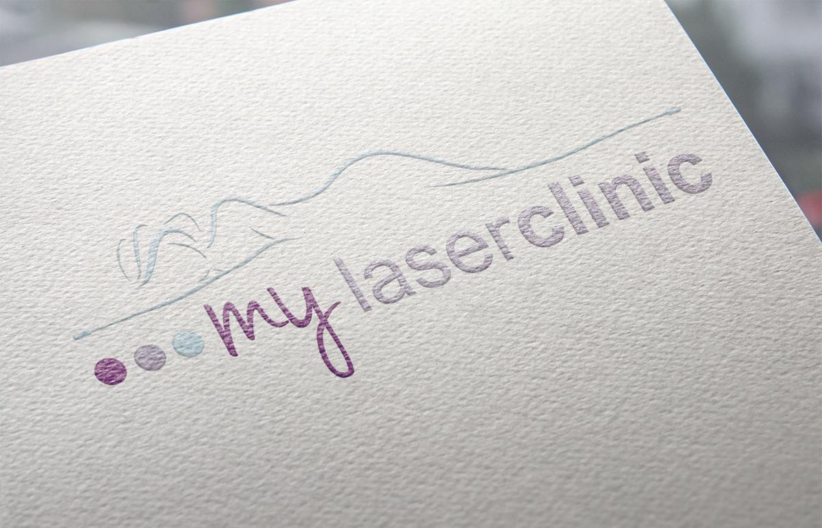 My Laser Clinic-Branding
