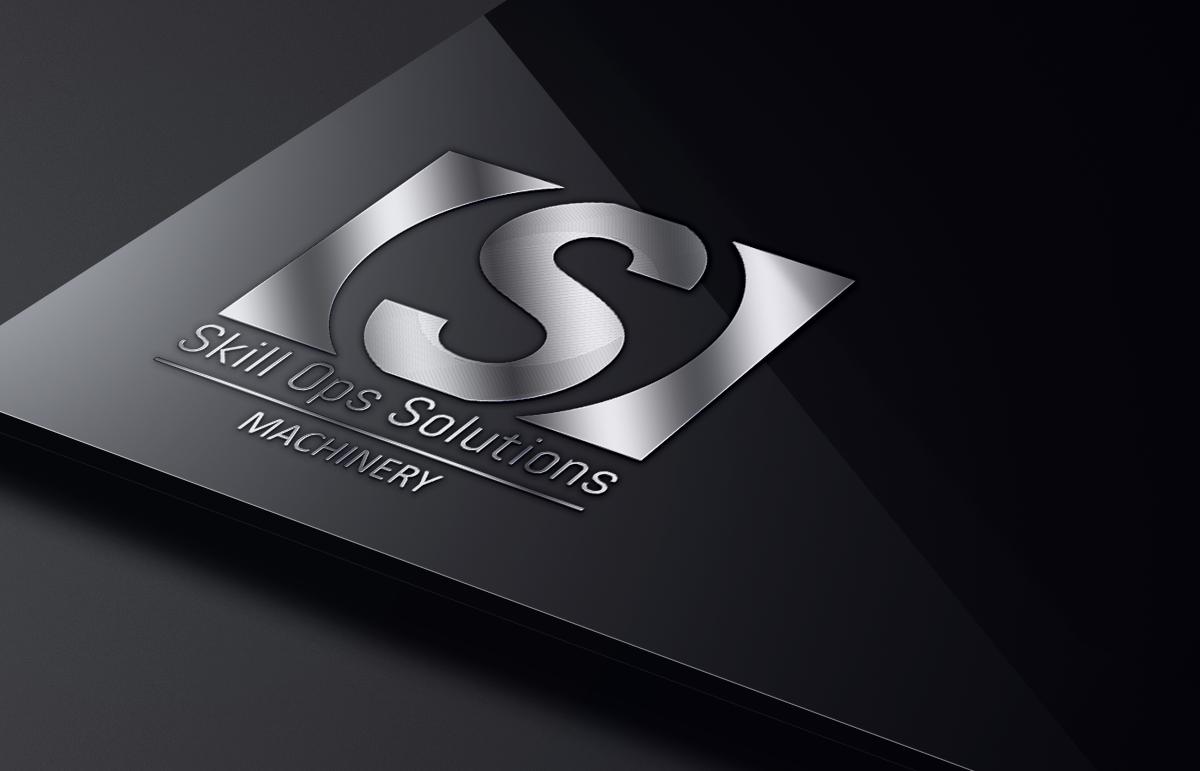 Skill Ops Solutions-Branding