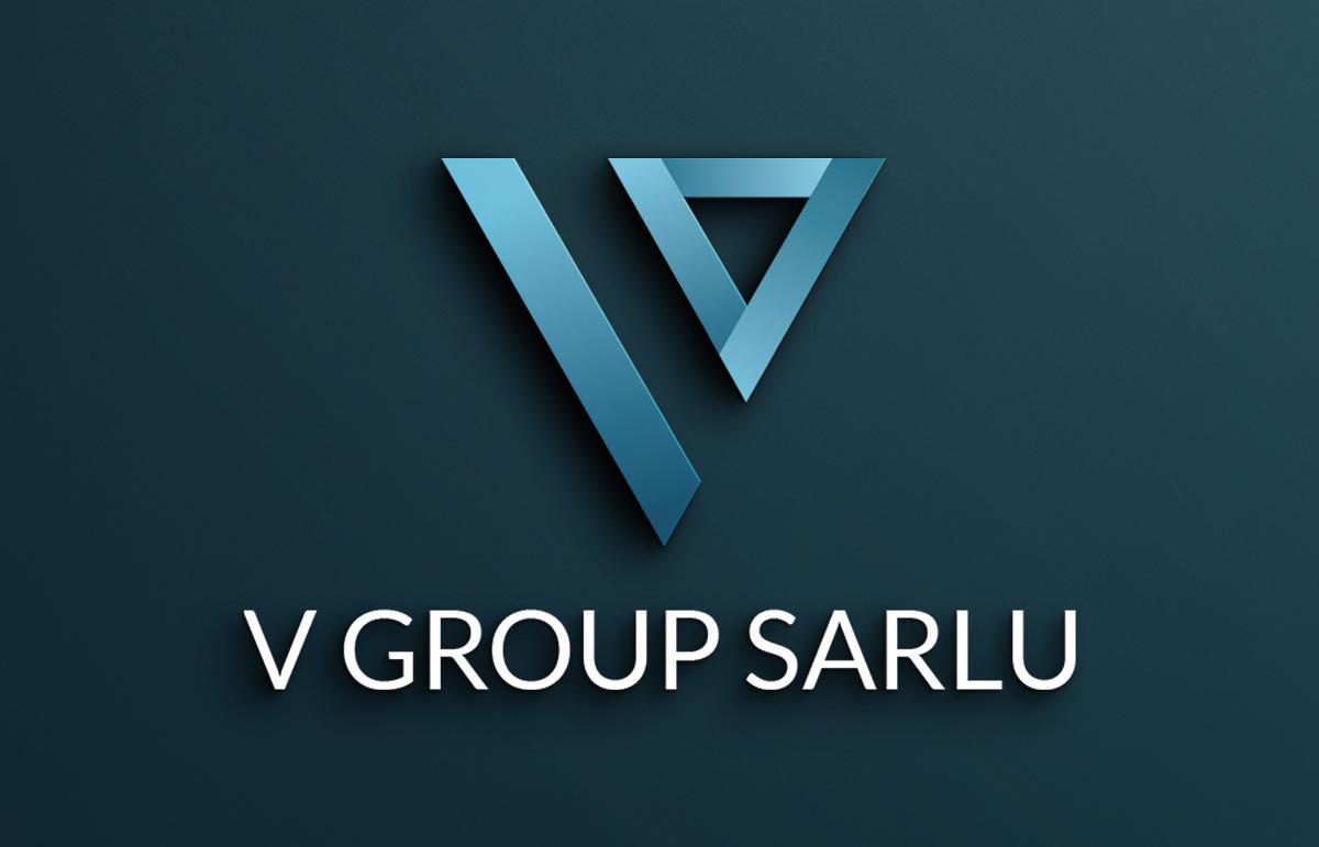 V Group-Branding