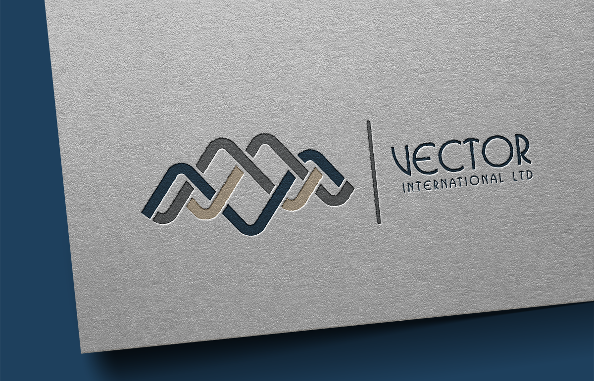 Vector International ltd-Branding